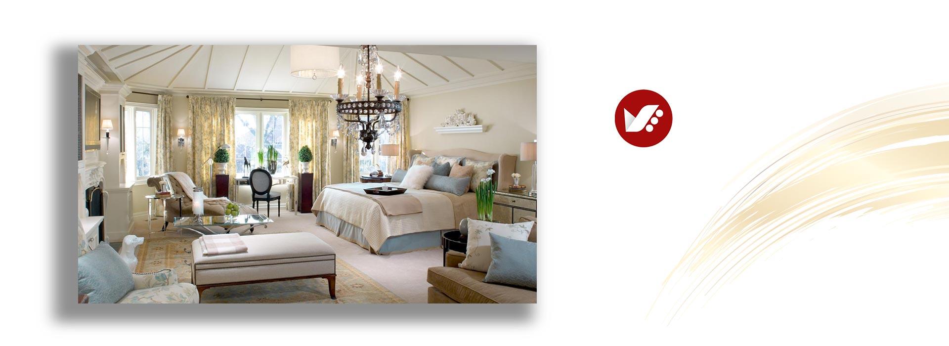 bedroom interior bed - تغییر دکوراسیون اتاق خواب