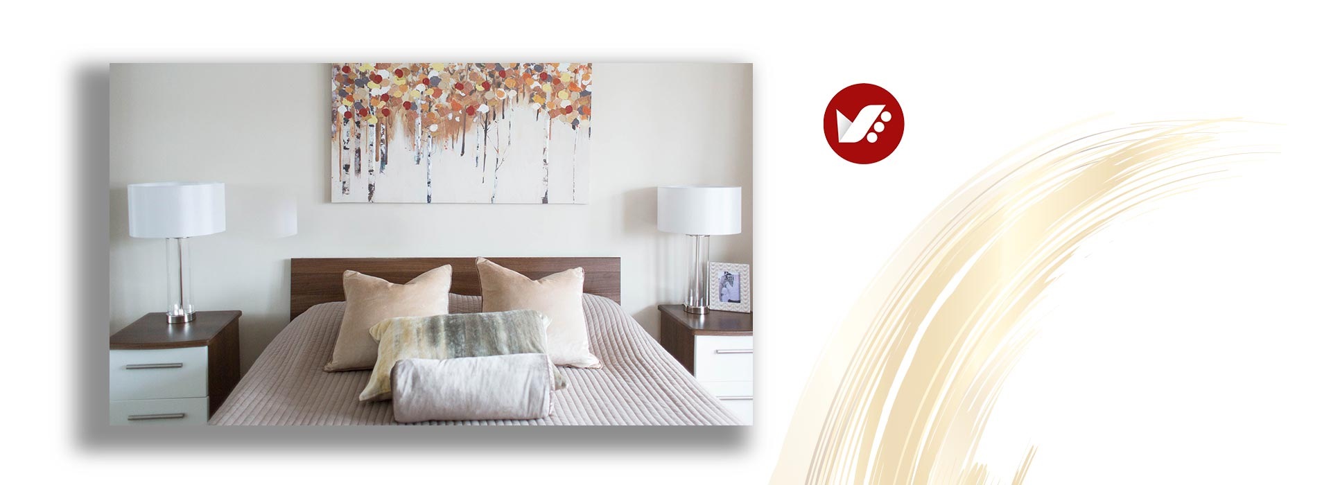 bedroom makeover 3 - تغییر دکوراسیون اتاق خواب