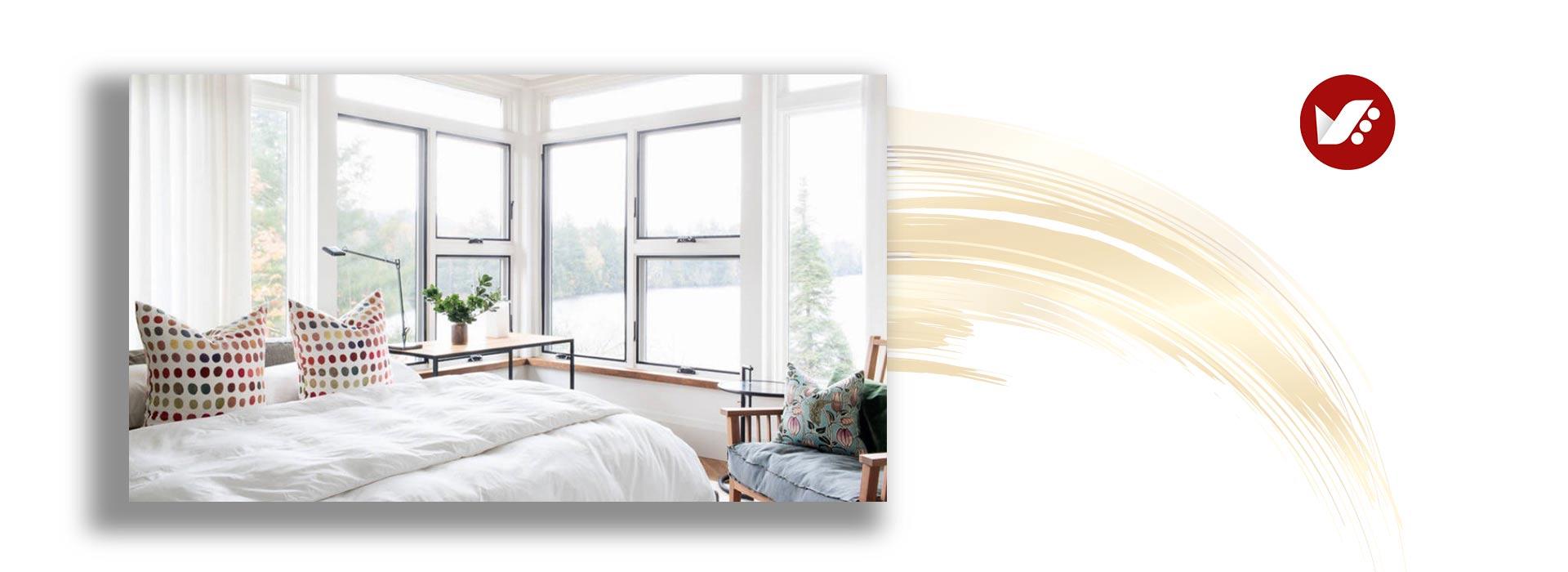 bedroom makeover private spacejpg - تغییر دکوراسیون اتاق خواب