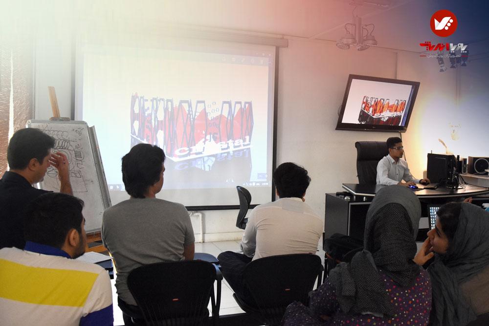 decorasion class pic gallery 2 - آموزش دکوراسیون داخلی با مدرک بین المللی