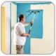 رنگ دیوار خانه