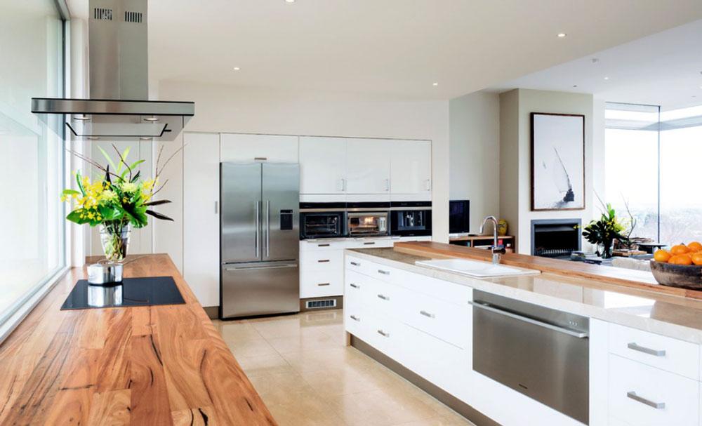decorasion rang divar4 - مناسب ترین رنگ دیوار خانه کدام است ؟