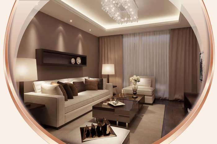 دیزاین منزل