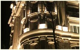 noor 2 - آموزش نورپردازی ساختمان