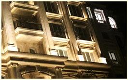 noor 3 - آموزش نورپردازی ساختمان