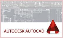 autocad - آموزشگاه دکوراسیون داخلی