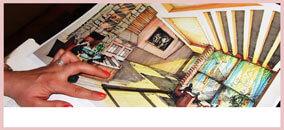 rando - آموزشگاه دکوراسیون داخلی